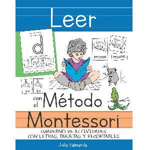 Aprender a leer con el método Montessori