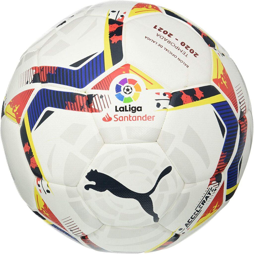 Balón de futbol Puma liga 2020 21
