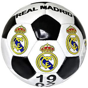 Balón de fútbol del Real Madrid para niños