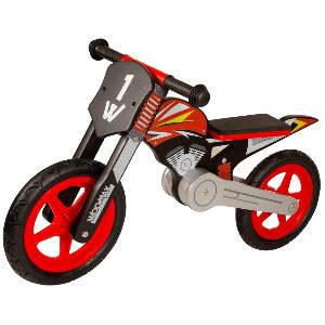 Bici sin pedales para niños de 2 a 5 años