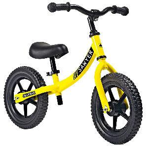 Bici sin pedales ultraligera para niños
