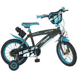 Bicicleta Blue Ice para niños