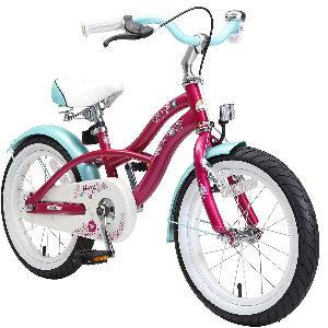 Bici Infantil para niñas