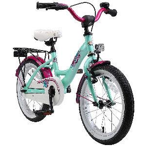Bicicleta infantil para niñas