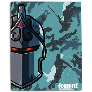 Carpeta Fortnite con gomas