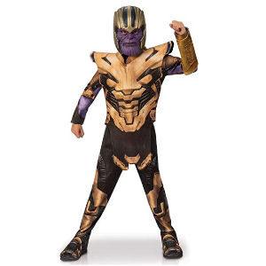 Disfraz Thanos Avengers