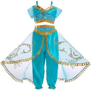 Disfraz de Jasmine de Aladdin