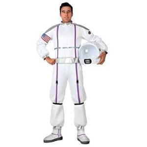 Disfraz de astronauta para adultos