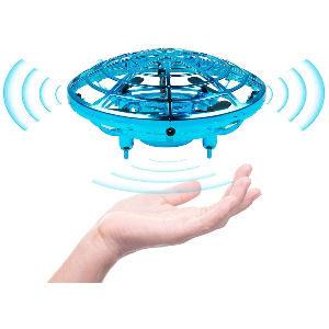 Dron Ovni para niños
