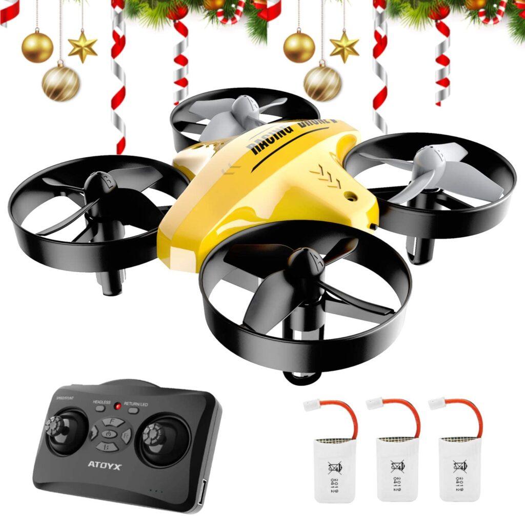 Dron para niños