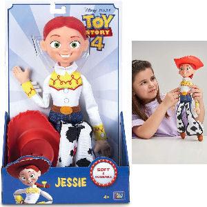 Figura Jessie la vaquera de Toy Story