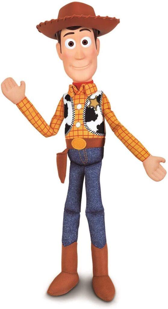 Figura de Woody Toy Story 40 cm.