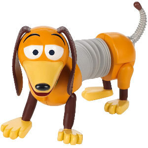 Figura perrito Slinky Toy Story 4