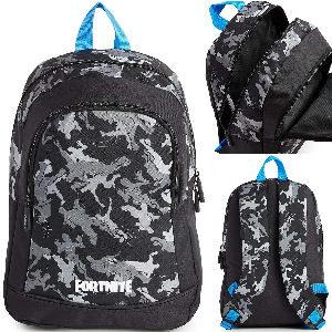 Fortnite mochila escolar para niños y adolescentes