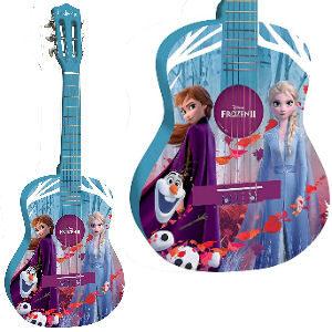 Guitarra Frozen 2 para niños y niñas