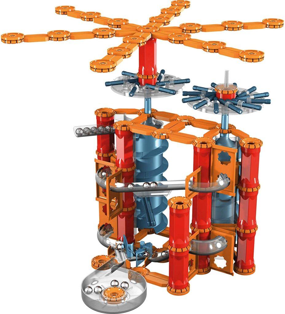 Juego Geomag Gravity Up and Down juego de construcción magnético para niños