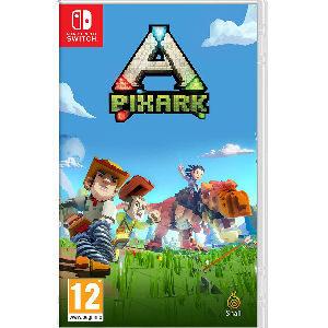 Juego PixArk para Nintendo Switch barato