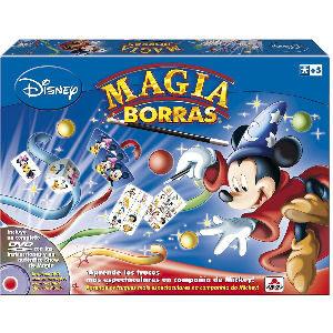 Juego de magia Mickey Mouse para niños