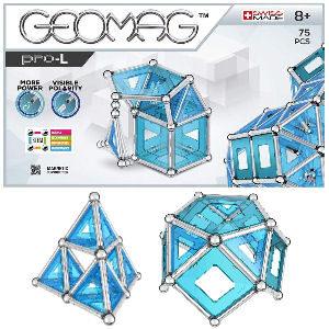 Juego magnético Geomag para niños