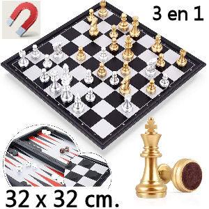Juegos de ajedrez para niños