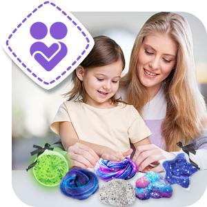 Juegos para padres e hijos