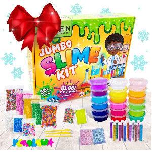 Kit de slime para niños