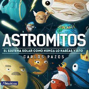 Libros de astronomía para niños