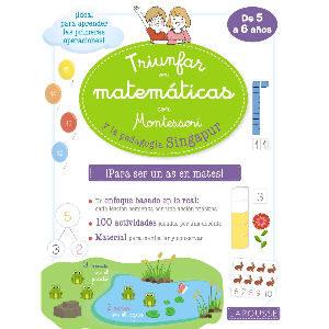 Libros del método Montessori
