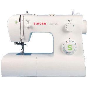 Maquina de coser Singer barata