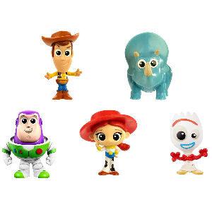 Mini figuras de Toy Story 4 para niños