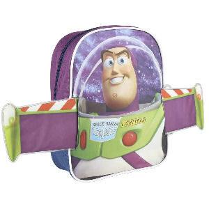 Mochila Buzz lightyear con alas Toy Story