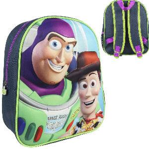 Mochila Buzz y Woody Toy Story en 3D