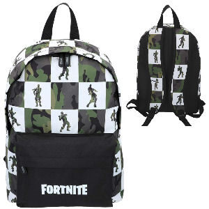 Mochilas de Fortnite y estuches