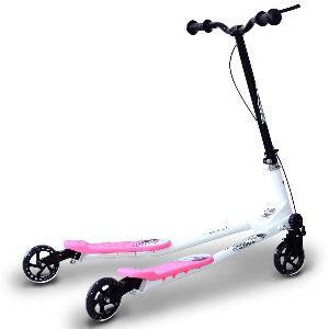 Patinete Fliker de 3 ruedas para niñas