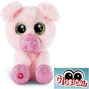 Peluche Glubschis cerdo Zuzumi