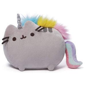 Peluche unicornio Pusheenicorn