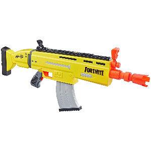 Pistolas Nerf Fortnite de dardos
