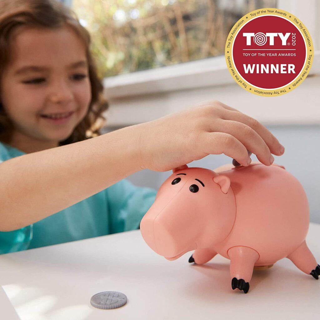 Regalo práctico para niños de Toy Story