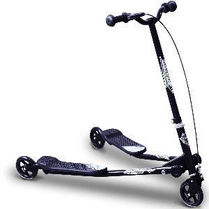 Scooter Fliker de 3 ruedas para niños