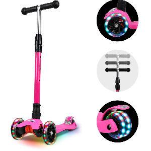 Scooter para niñas