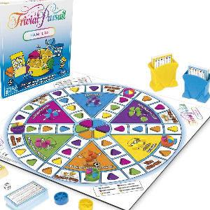 Trivial para niños