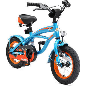 bici Infantil para niños con frenos