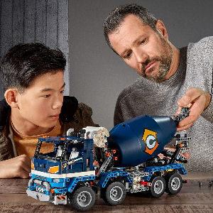 juegos de construcción Lego para niños y adultos